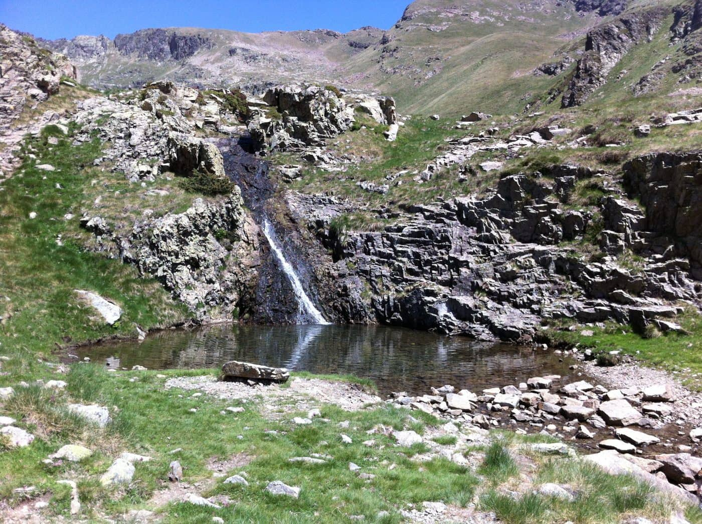 Senderisme Andorra