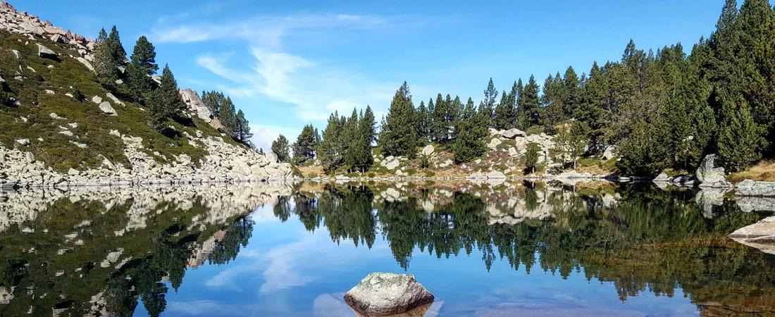 Xplorand , Guies de muntanya Andorra
