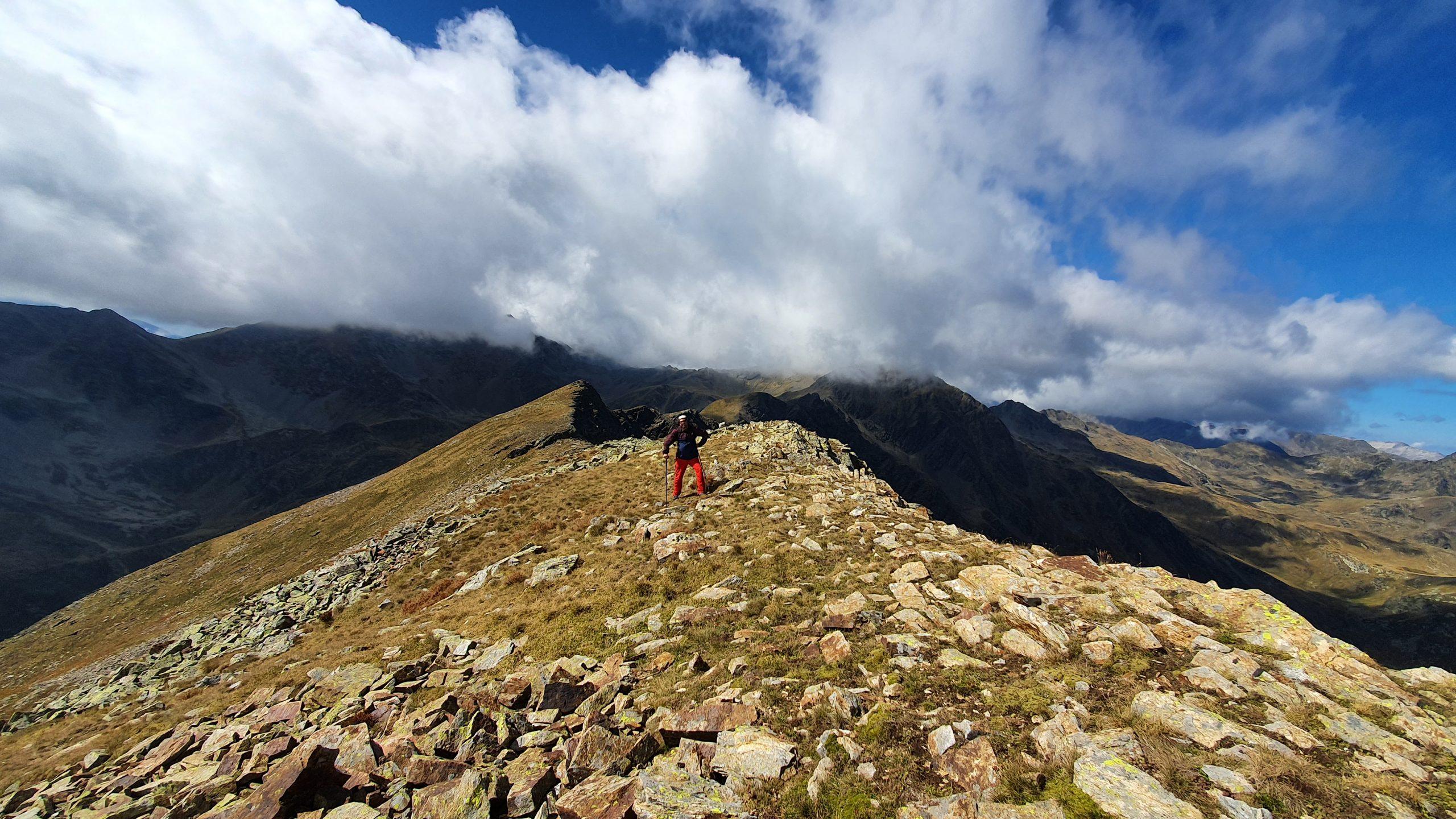 Hiking Andorra